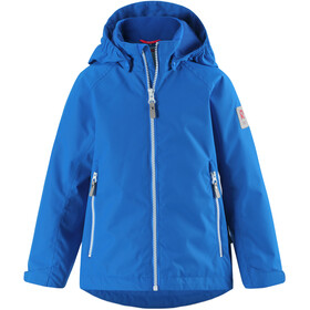 Reima Soutu Jacket Kids brave blue